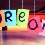 Мечтать или спать? Правильное употребление DREAM
