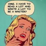 Несколько анекдотов о блондинках на английском
