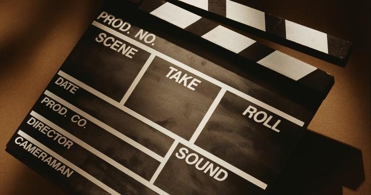 Разговорный английский: словарь на тему кино