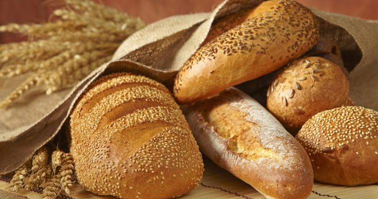 хлеб на английском