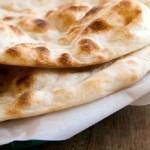 Наан, виды хлеба на английском