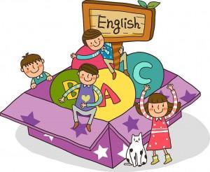Английский для детей. Видеокурс.