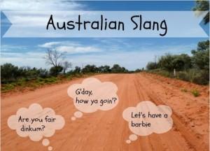 Разговорные выражения австралийского английского языка