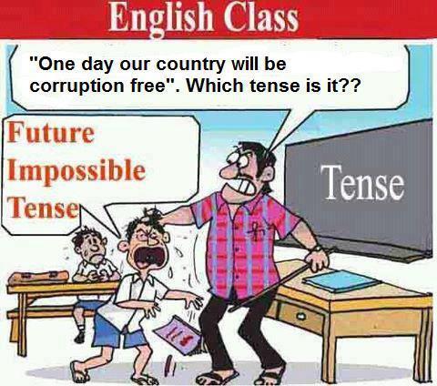 Будущее время в английском языке. Правила