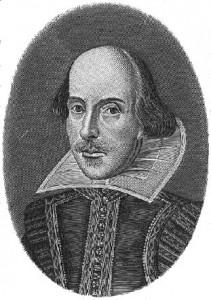 Фразы Шекспира в современном английском