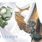 Несколько коротких детских сказок с моралью