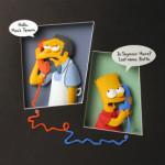 Crank Calls — телефонные приколы на английском