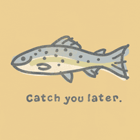 Catch you later перевод