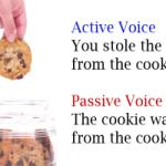 Употребление The Passive Voice в английском языке
