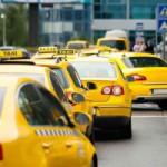 Учимся заказывать такси на английском