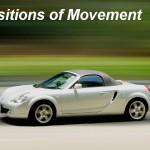 Как правильно употреблять предлоги движения