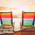 Отпуск, выходные и каникулы на английском