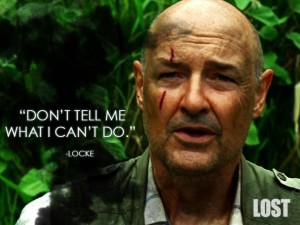 Lost quote