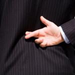 Новое слово: hoodwink — обманывать и вводить в заблуждение