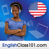 EnglishClass101 Podcast