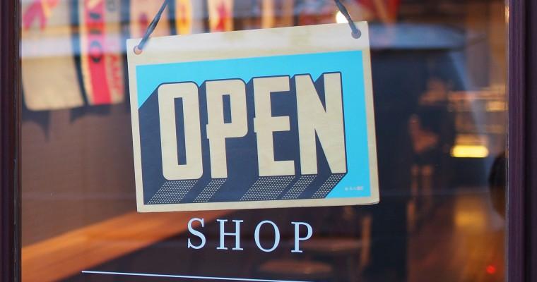 Слова, фразы и диалоги в магазине на английском
