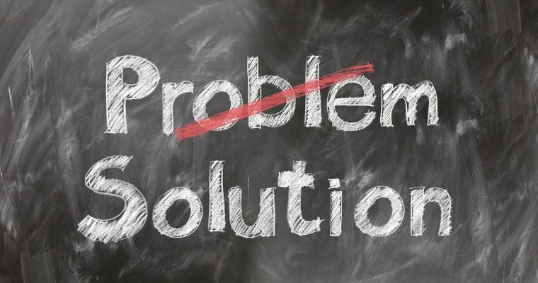 фразы на английском для решения проблем