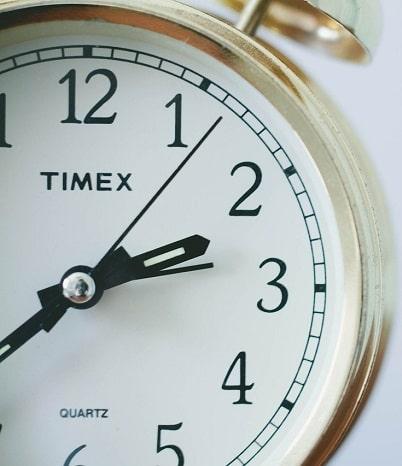 Наречия времени: самое полное руководство по употреблению